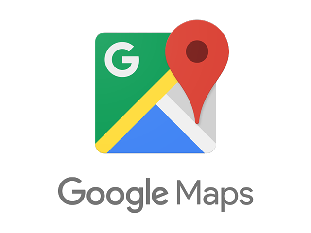 Visualiser dans Google Maps